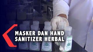 Sukoharjo, kompas.tv - beberapa siswa smk kesehatan citra medika, ini tampak sibuk di laboratorium sekolah. mereka tengah membuat hand sanitizer d...