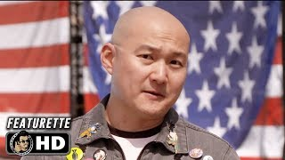 """WATCHMEN Official Featurette """"The Legacy"""" (HD) HBO"""