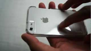 gear4 safeguard case 360 for iphone 5 review