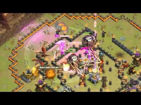 Town Hall 11 War Challenge   Recap