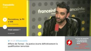 Pierre Chasseray, Délégué Général de l'asso 40 Mio d'automobilistes