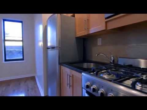 lovely 1 bedroom apartment in Harlem New York
