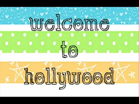 Mitchel Musso  Welcome To Hollywood s  Download Studio Version