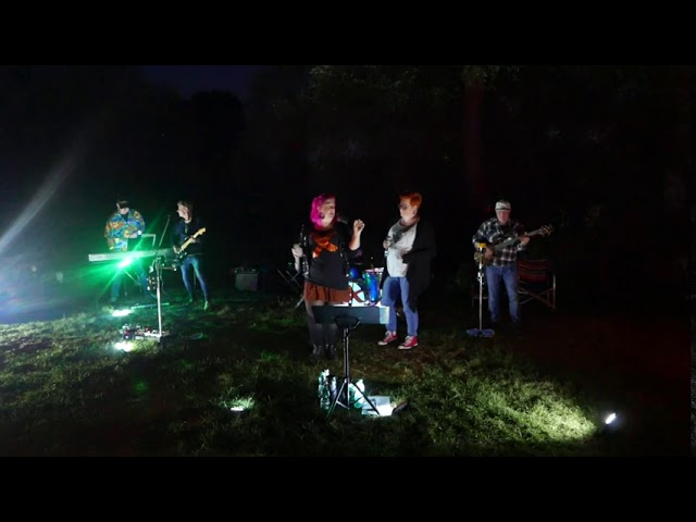 moxie:six - Sledgehammer (Peter Gabriel Cover)