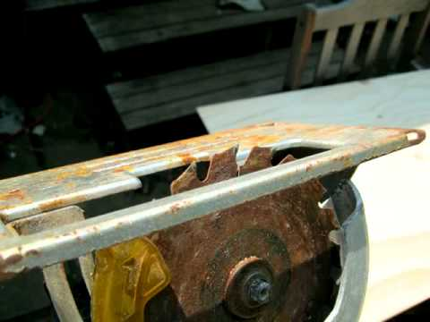 Building a Bolger Brick, Part 1