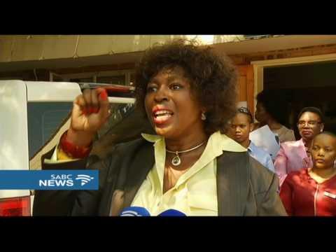 Death threats for Parliament's Khoza