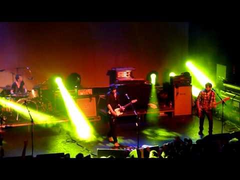 Lenny - Supergrass Farewell Tour @ La Cigale Paris