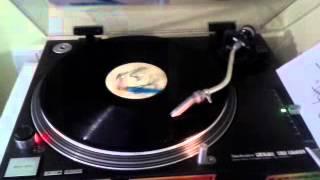"Pirates anthem version 12"" (1988 ANCHOR)"
