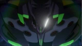 Evangelion 1.01 Angel of Doom