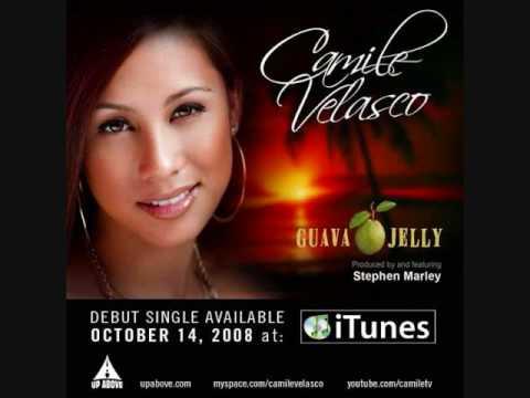 Camile Velasco - Guava Jelly