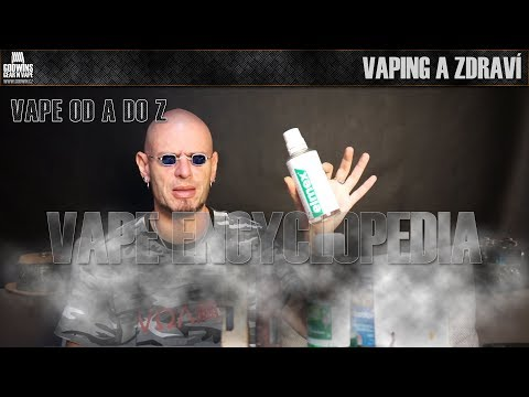 Vape Encyclopedia - part 54: When to Change Cotton - Oxidation and Radicals from YouTube · Duration:  15 minutes 56 seconds