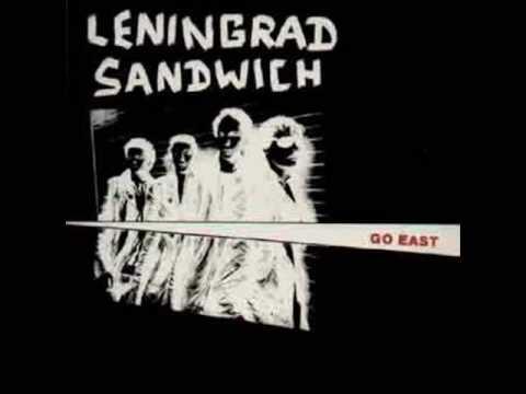 Leningrad Sandwich - Chaos music