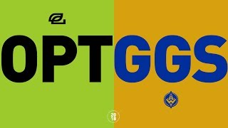 Video OPT vs. GGS - NA LCS Week 6 Match Highlights (Summer 2018) download MP3, 3GP, MP4, WEBM, AVI, FLV Agustus 2018