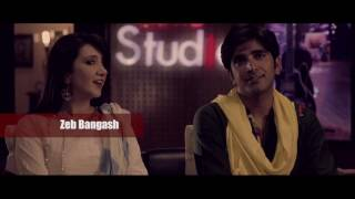 Zeb Bangash, Episode 1 Promo, Coke Studio Season 9