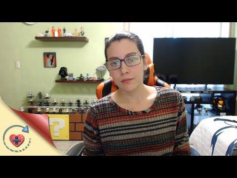 Vlog desde #GiraLenovoLegion  !! Why so Sara
