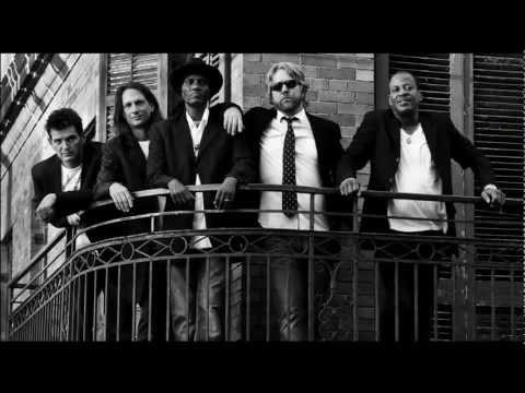 "ROYAL SOUTHERN BROTHERHOOD - ""Gotta Keep Rockin"""