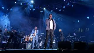Earth, Wind & Fire @ Yamaha Concert NAMM 2020 (Smooth Jazz Family)