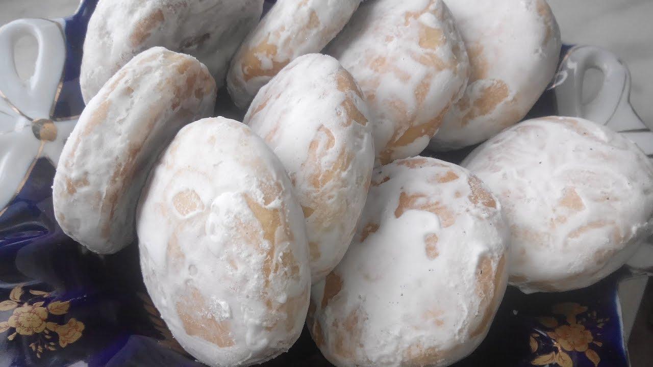 Pryanik Pryanikin Hazirlanmasi Pryaniki Youtube Food Deserts Stuffed Mushrooms