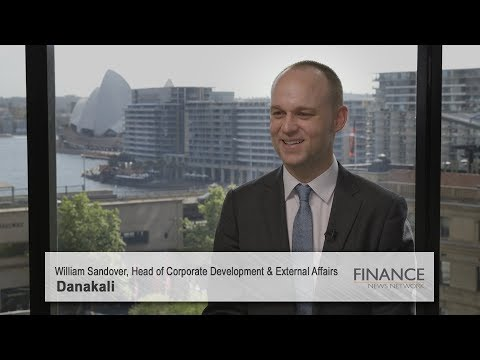 Danakali (ASX:DNK) Colluli Potash Project