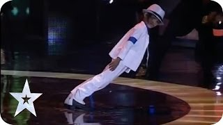 Dedicated to Michael Jackson by Kingsley thumbnail