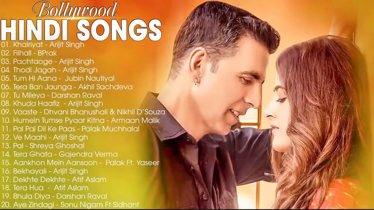 New Hindi Love Songs 2019 December   Top Bollywood Songs