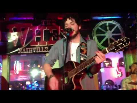 Lost And Found - Jeremy McComb @ The Wheel Nashville (03/18/2012)