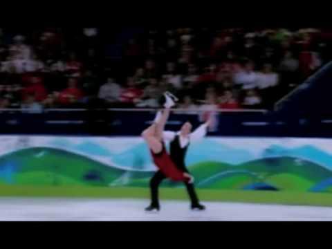 "Tessa Virtue & Scott Moir: Soulmates (""Gravity"", the Instrumental)"