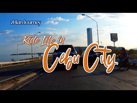 Ride Life in Cebu City