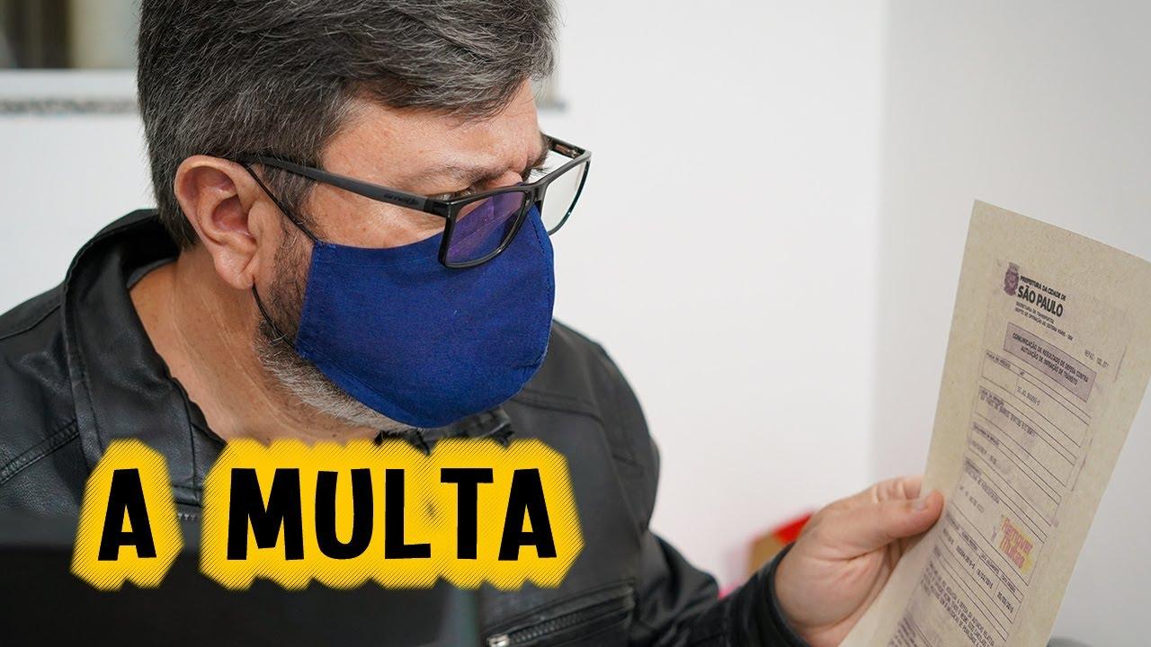 A Multa - 3