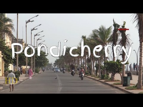 Pondicherry, India |  Pondicherry(Puducherry) Tourism | Tourist places to visit | Perfect weekend