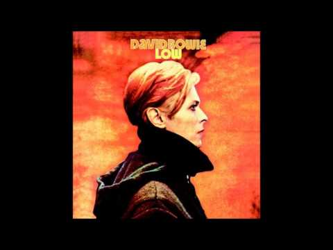 Low - David Bowie (Full Album)