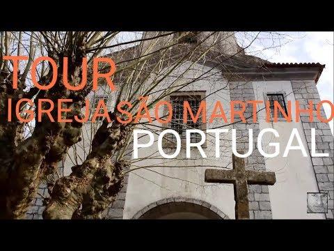 #tour #viagem  #PORTUGAL  TOUR  IGREJA DE SÃO MARTINHO SINTRA LISBOA PORTUGAL