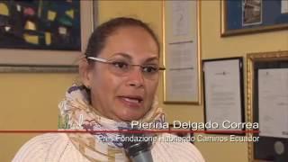 Mentoring USA-Italia approda in Ecuador