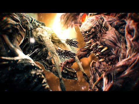 The FLOOD vs the T-VIRUS and G-VIRUS (Resident Evil) - Which infected horde would win?