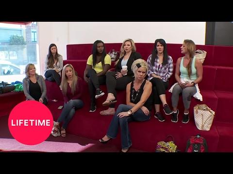 Dance Moms: Bonus: Fernanda Feels Used (Season 7, Episode 7)   Lifetime