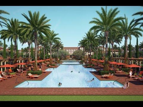 Luxury Apartments In Irvine | Promenade At Irvine Spectrum