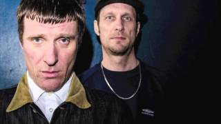 Sleaford Mods - Under the Plastic and NCT