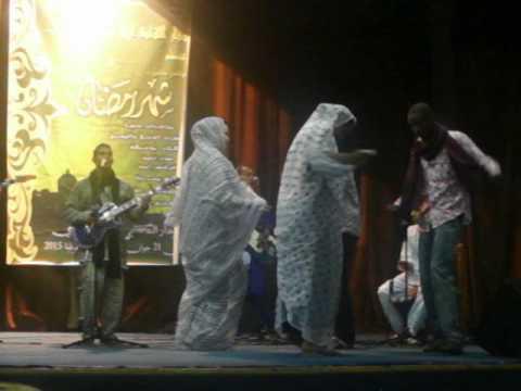 Tuareg Algeria
