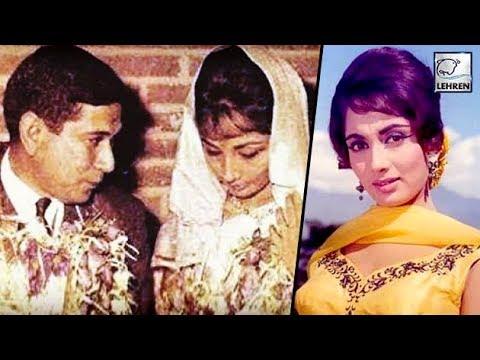 How Sadhana FELL IN LOVE With Director R K Nayyar