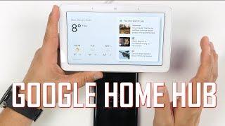 Google Home Hub - Chiar aveam nevoie de el? [UNBOXING & REVIEW]