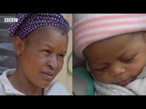 The Children Living Next To Johannesburg's Radioactive Mine Dumps
