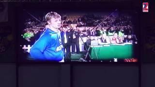 """Кубок Еременко. Группа """"А"""". """"Кайрат"""" (Казахстан) - """"Дина"""" (Россия)"""