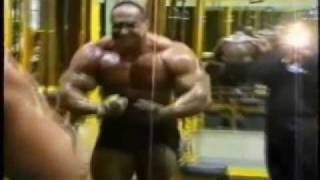 Tribute to Bodybuilding - Get Jacked