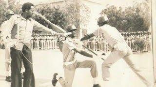 Jaale Siyaad iyo Cadaalada, Siad barre's meeting with somali Judges Mogadishu 1969