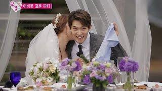 【TVPP】 종현(CNBLUE) – Kiss on the neck & Wedding Song , 종현(씨엔...