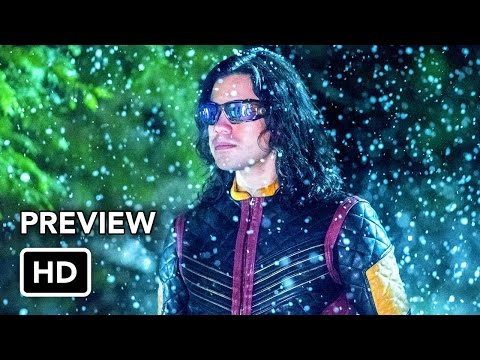 The Flash: 3x22 Infantino Street - Inside the Episode