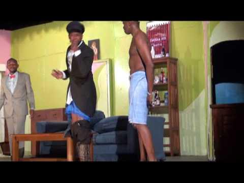 Hutia Ho-A play Part 3
