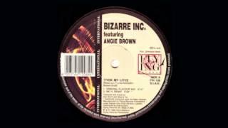 Bizarre Inc. Featuring Angie Brown - Took My Love (MK H. Remix)