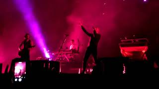 Gambar cover One step closer - Linkin Park (LIVE) | Download Festival Madrid 2017