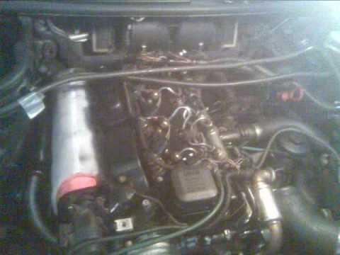 bmw e46 320d intake removal